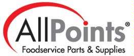 Allpoints Foodservice Parts & Supplies