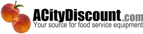 ACityDiscount - Restaurant Equipment and Restaurant Supply
