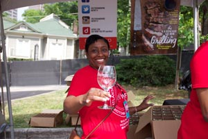 The 2014 Atlanta Food & Wine Festival
