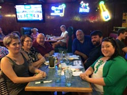 ACD Trivia Team Takes 9th At Tournament