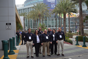 ACityDiscount Attends The 2015 NAFEM Show
