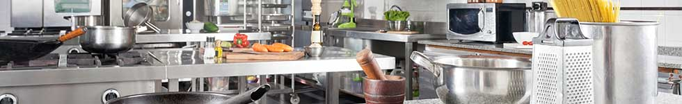 Saving Space in Commercial Kitchen