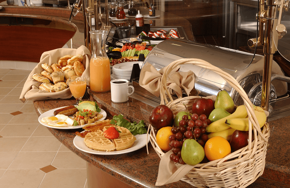 Hotel & Lodgings FoodService Tips