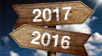 Foodservice Industry: 2016 Wrap Up and New for 2017