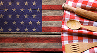 America's Many Flavors: The Real Story Behind American Cuisine