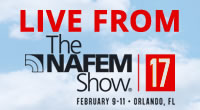 ACityDiscount LIVE From The NAFEM Show 2017