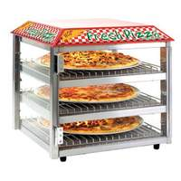 Tomlinson Industries Pizza Display Warmers
