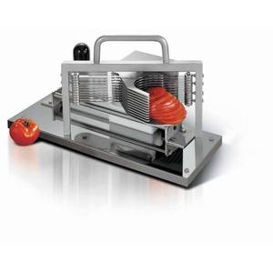 Tellier CTX Professional Tomato Slicer - 1/4 inch