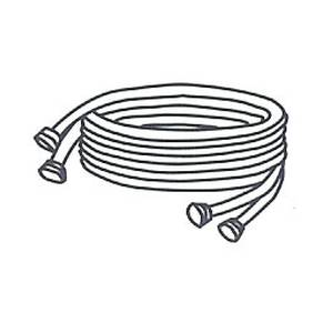 R404-5568-2 Line Set 55ft Hoshizaki Pre-Charged Tubing Kit