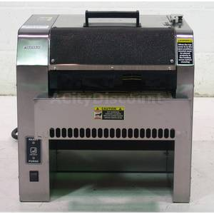 Used Roundup Commercial Restaurant Deli Sandwich Conveyor Toaster - DST-200