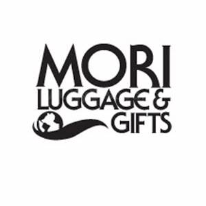 Mori Luggage & Gifts $25 Gift Certificate