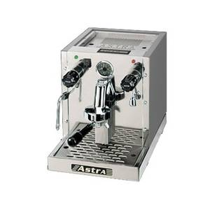 Astra Stainless Gourmet Automatic Espresso Machine 180 Cups/ Hr - GA 021