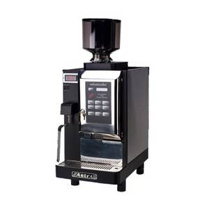 Astra A 2000 One-Touch Auto Espresso Cappuccino Coffee Center w/ Grinder