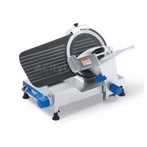 Vollrath 12 Heavy Duty Deli Meat Slicer Manual Non-Stick .5HP - 40849