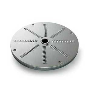 Sammic FR-4+ 5/32 4mm Shredding Disc for Vegetable Prep Machine