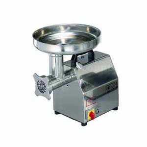 Axis AX-G12 Heavy Duty Commercial Meat Grinder #12 Head 265lbHr Capacity