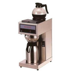 Boswell DCB/DXB Light Duty Thermal Coffee Maker Brewer Pourover 1 Warmer