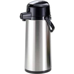 Boswell Airpot 1.9 Liter Stainless Insulated Glass Liner - APBSGL19