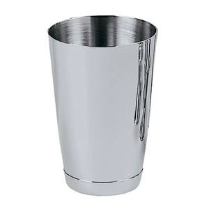 Update 15oz Stainless Steel Cocktail Bar Shakers - CTS-15