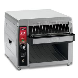 Waring Electric Conveyor Toaster Oven 450 Slices per Hour - CTS1000