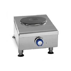 Imperial Range 12Countertop Electric Hotplate with (1) 2kw Burner - IHPA-1-12-E