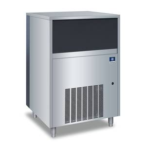 Manitowoc 688lb Flake Ice Machine w/ 120lb Storage Bin Air Cooled - RF-0644A