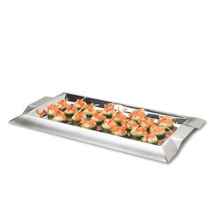 Vollrath 21in x 12in Decorative Tray - 82095
