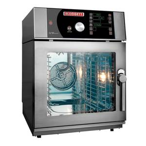 Blodgett Programmable 2/3 Depth Boilerless Electric Mini Combi Oven - BLCP-23E