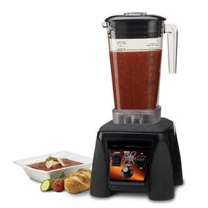 Waring The Raptor™ Xtreme High-Power Food Blender w/ 64oz Container - MX1200XTX