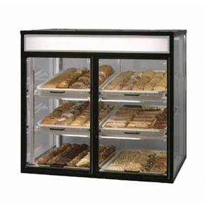 Federal Counter Top Non-Refrigerated Bakery Case w/ 9 Pan Capacity - CT-9