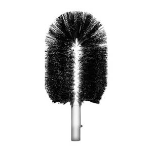 Bar Maid Replacement Brush For Cleaning Wide Coffee Pots & Pitchers - BRS-930