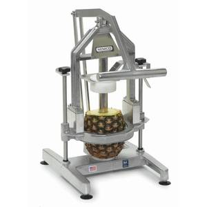 Nemco 3 1/2 Easy Pineapple Corer & Peeler - 55775