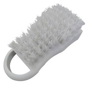 Update Cutting Board Cleaning Brushes White - BRP-WH