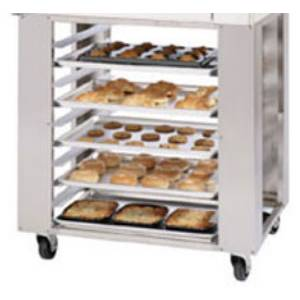 Doyon Baking Equipment JA5P2618B Equipment Stand with Casters for JA5P2618