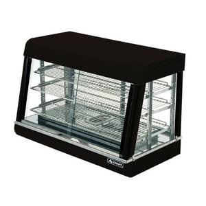 Adcraft HD-36 36 Countertop Electric Heated Display Case