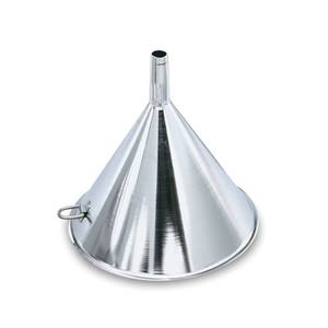 Vollrath 32 oz. Stainless Funnel - 84770