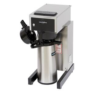 Bloomfield Gourmet 1000 PourOver Airpot Coffee Brewer 13-3/8 Clearance - 8785-A