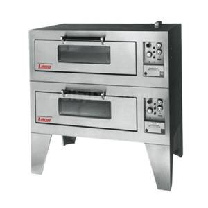 Lang DO54B1 Single Electric Deck Oven 38 W x 30 D Bake Chamber