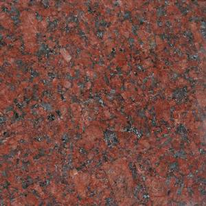 Art Marble G-210 30X42 30 x 42 RUBY RED Rectangle Granite Table Top