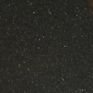Art Marble 36 x 36 BLACK GALAXY Square Granite Table Top - G-206 36X36