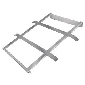 Advance Tabco Pre-Rinse Slide Bar for 20 x 20 Pre-Rinse Sink - DTA-60-X