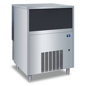 Manitowoc 300lb Undercounter Nugget Ice Machine with 88lb Ice Storage - RNS-0385A