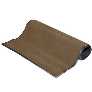 Cactus Mat 1437M-B35 Catalina Carpet Indoor/Outdoor Walk Off Mat 3X5 Pebble Brown