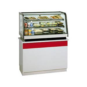 Federal CRB3628 Signature Series Countertop Refrigerated Display 36 x 25