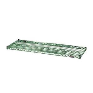 Eagle Group 2430VG 4ea - 24x30 Wire Shelf, Valugard Green Epoxy