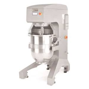 Doyon Baking Equipment BTF140H 140 Qt. Vertical Planetary Mixer w/ S/S Bowl & #12 Hub