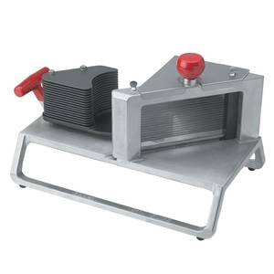 Vollrath Redco InstaSlice Straight Blade 1/4 Cut Tomato Slicer - 15203