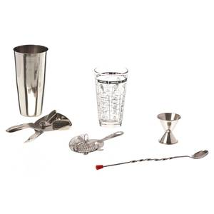 American Metalcraft Bar Accessory Package Set - PH202