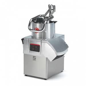 Sammic CA-401 Vegetable Prep Machine Electric 400-1300 lbs Cap. Per Hour