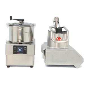 Sammic CK-301 Combi Veggie Prep and Food Processor 300-1000 lb